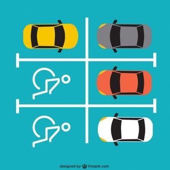 Image Result For Parking Space Availability Icon City Icon Icon Projects