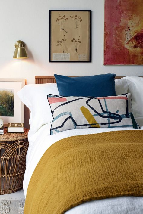 Home Interior Salas .Home Interior Salas Soho House, Style At Home, Home Bedroom, Bedroom Decor, Art Deco Interior Bedroom, Bedroom Signs, Decorating Bedrooms, Bedroom Ideas, Master Bedrooms