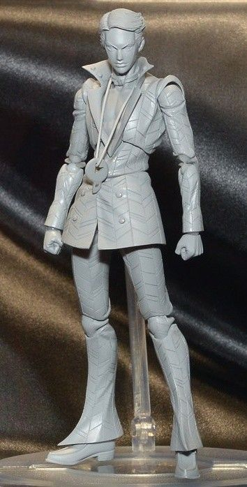 Medicos Super Action Statue Prosciutto Figure Jojo/'s Bizarre Adventure Part...