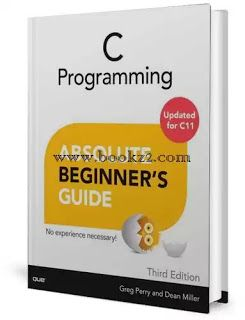 3rd C Programming for the Absolute Beginner