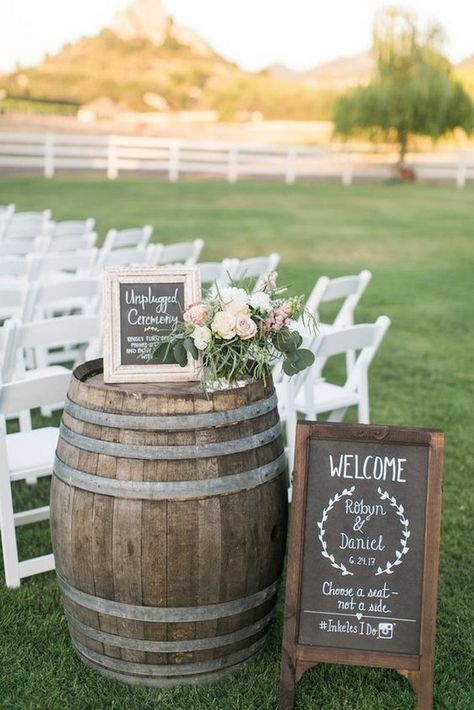 20 Budget Friendly Wedding Decoration Ideas That Look Special
