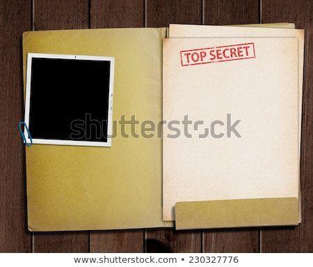 Top Secret Folder Template Free Download Folder Templates Folder Templates Free Top Secret Stamp
