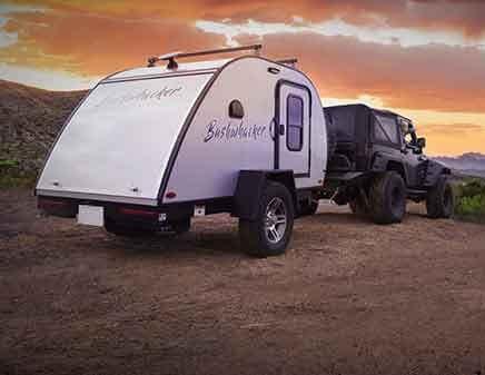 38+ Bushwacker camper iphone