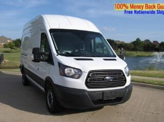 2017 Ford Transit Cargo 250 In 2020 Ford Transit Cargo Van Life