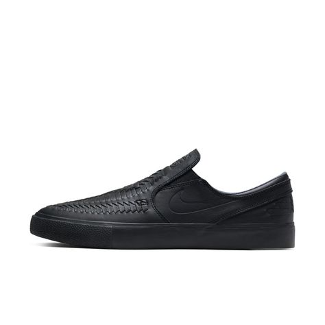 Nike Zoom Janoski Slip On Skate Shoes Review The