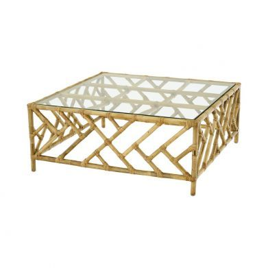 Koh Samui Coffee Table 1000W x 1000D x 400H mm RRP $489