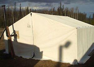 Tente Prospecteur Tente Prospecteur Tentes Immobilier