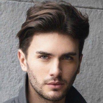 Neue Mid Length Herren Frisuren Herrenfrisuren Frisuren Haarschnitte Haarschnitt Manner