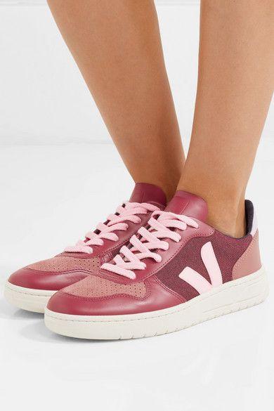 tweed sneakers   Veja   Sneakers