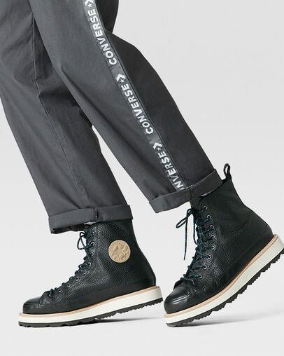 Crafted Boot Chuck Taylor Unisex High