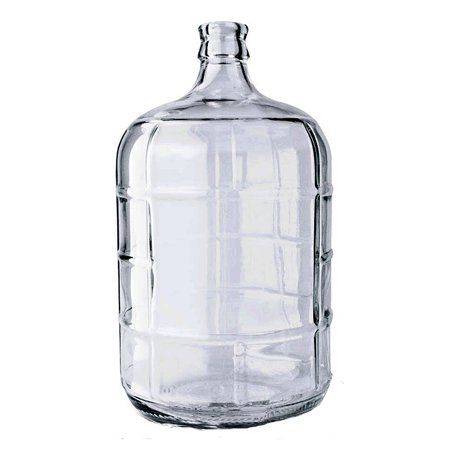 Home Improvement Glass Water Jug Glass Glass Bottles