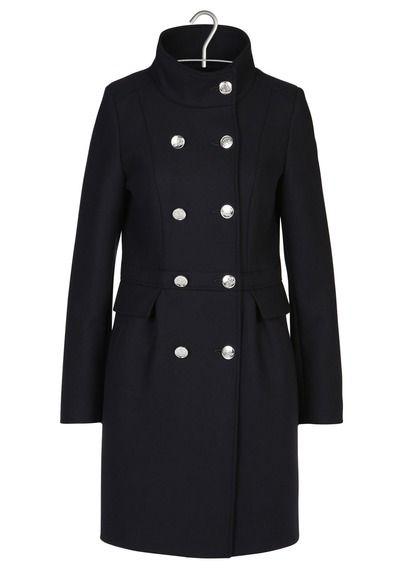 Manteau Femme de Marque Mode | Place des Tendances