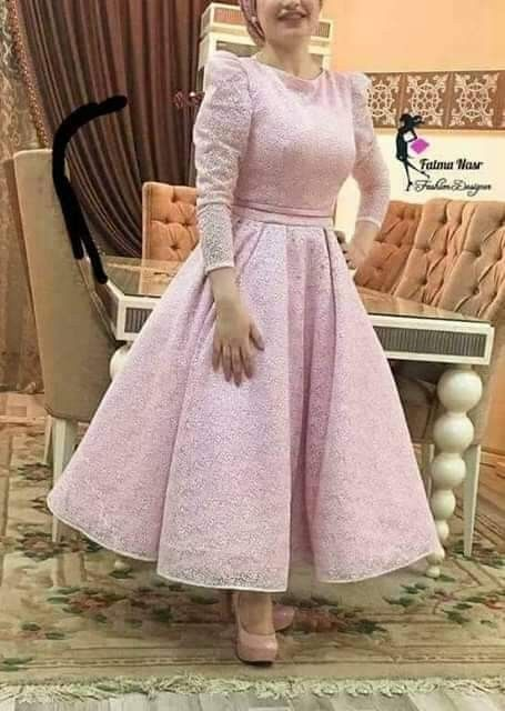 Pin By Aalaa Mansour On Fashion Dresses Soiree Dress Cheap Short Prom Dresses Hijab Evening Dress