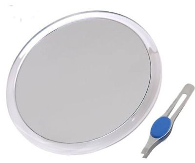 Advertisement Dbtech Large 8 Suction Cup 10x Magnifying Mirror