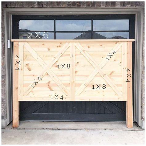 Diy King Headboard, Diy King Bed Frame, Diy Headboards, Diy Frame, Rustic Headboard Diy, Upholstered Headboards, Farmhouse Headboards, Rustic Bed, King Size Bed Frame