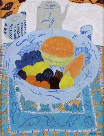Fruits by PierreBoncompain