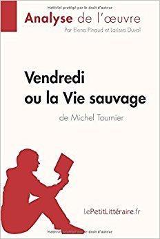 Telecharger Vendredi Ou La Vie Sauvage De Michel Tournier