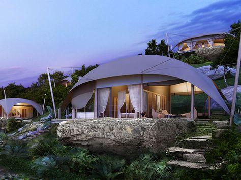 Keemala, Phuket (Thailand) Opening in August 2015 Travel - iniala luxus villa am strand a cero