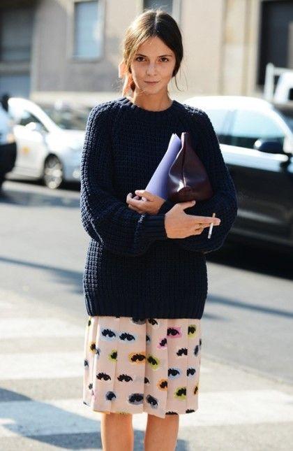 가을 여자 니트코디 스웨터 패션 네이버 블로그 스웨터 패션 패션 스타일 오버사이즈 스웨터