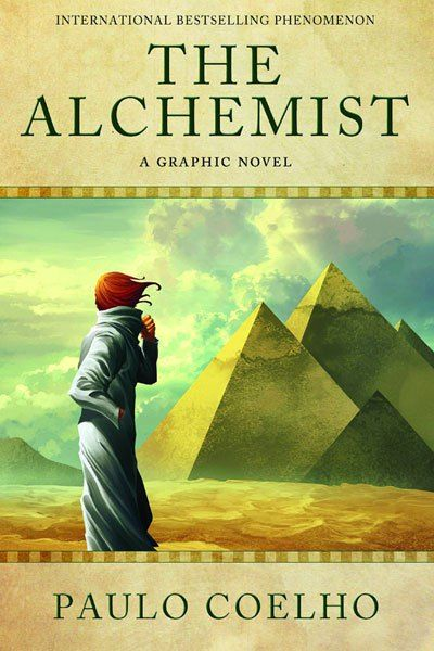 The Alchemist Pdf Bangla
