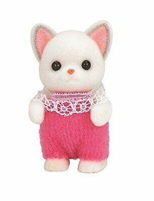 Calico Critters Family Chihuahua of twins Epoch
