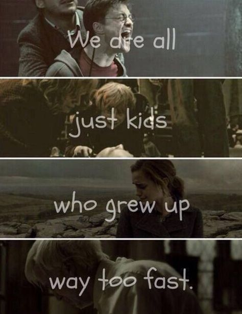 #wattpad #fanfiction These Harry Potter pictures will break your heart.