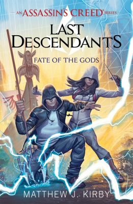 Last Descendants By Matthew J Kirby With Images Assassins