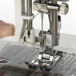 bernette - swiss design sewing machines, overlockers and sergers.