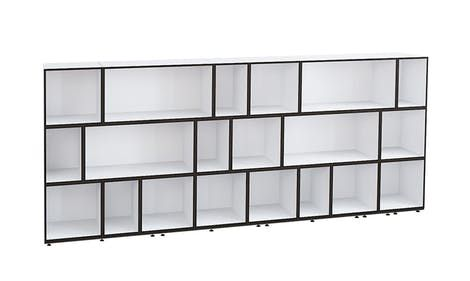 Regal Cubes Und Komplettregale Im Uberblick Stocubo Regal Regalsystem Skandinavisches Design