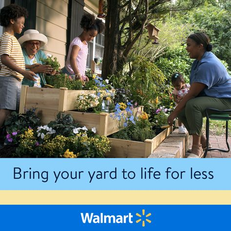 Save on garden essentials