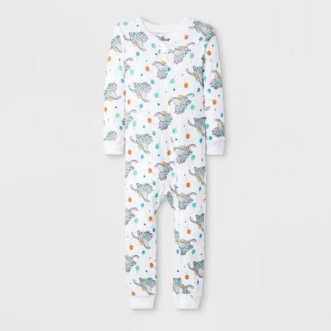Newborn Baby Boys Bodysuit Short-Sleeve Onesie Black Crow Bird Print Outfit Spring Pajamas
