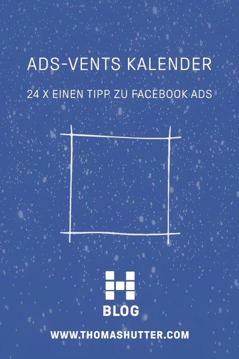 Facebook: ADsvents Kalender