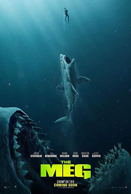 Meg Movie Poster M Filme Serien Meg Movie Streaming