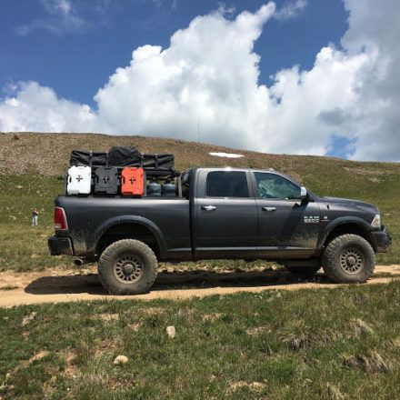 List of Pinterest tacoma overland rack pictures & Pinterest tacoma