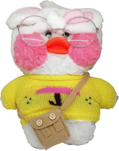 بطوط ابو الخدود فرو Teddy Bear Teddy Toys