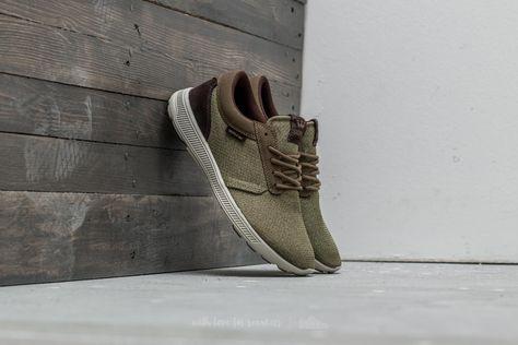 Supra Oakwood Demitasse Herren Sneakers