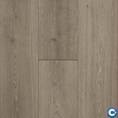 Mohawk 8 X 47 X 12mm Oak Laminate Flooring Color Beachwood Oak Laminate Oak Laminate Flooring Flooring