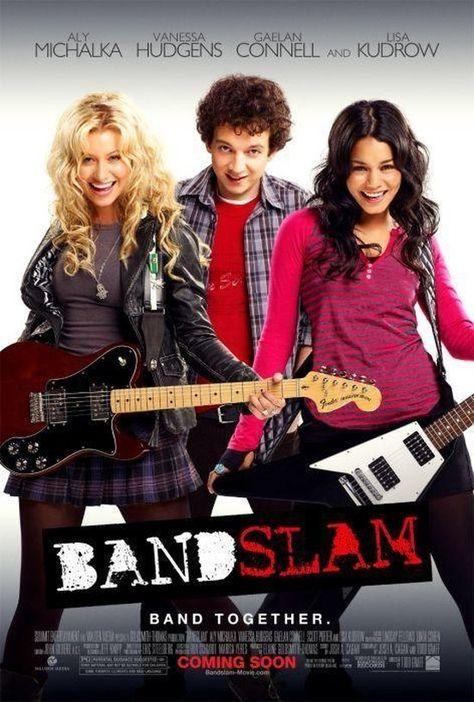 College Rock Stars - DVD