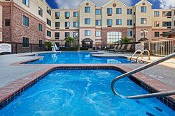 Staybridge Suites San Antonio Nw Near Six Flags Fiesta Texas 83 1 6 3 Updated 2018 Prices Hotel Reviews Tripadv Hotel Reviews San Antonio Six Flags