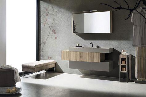 Cerasa | lartdevivre - arredamento online | Mobili bagno nel ...