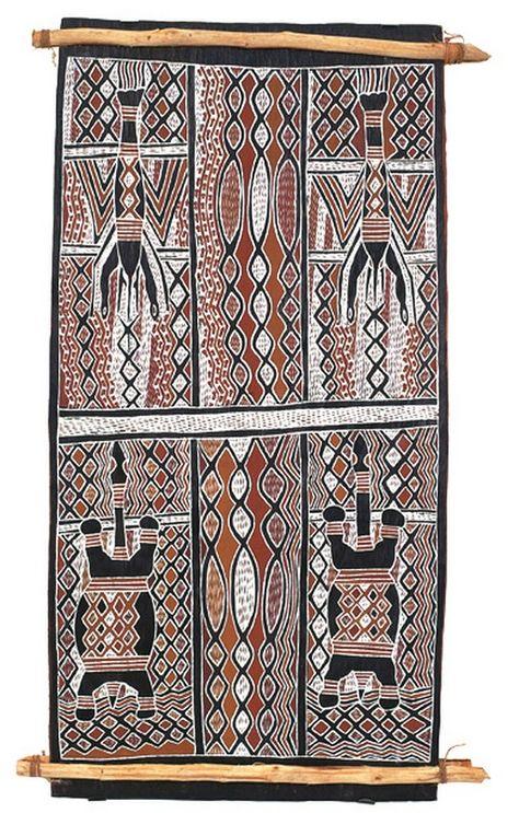 museumcollectie - Museum voor hedendaagse Aboriginal kunst