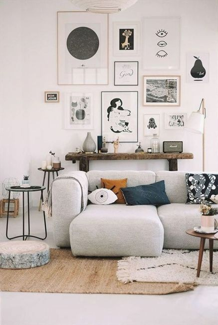 Your Very Own Personal Interior Planning Guide Minimalist Living