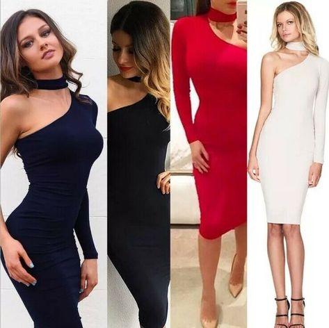Vestiti Eleganti Moda 2018.Pin On Vestiti Eleganti Donne