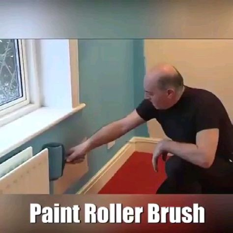 10%OFF..FREE SHIPPING WORLDWIDE...Save the time, money and mess of traditional paint rollers. No prep time, NO drop sheets, NO tape masking. Just Pour and Paint to revitalize any wall or surface in just a few minutes.