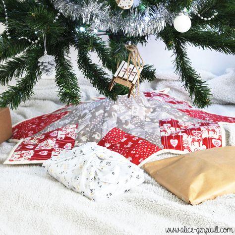 Arbre de Noël jupe HS5602900000