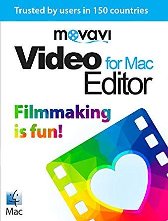 Movavi Video Editor 15 Plus 15 3 0 Macos Cracked приложения
