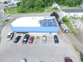 Commercialroofing Fargo Nd Commercial Roofing Roofing Roofing Services