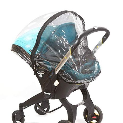 Evenflo Infant Car Seat Weather Shield And Rain Cover ...