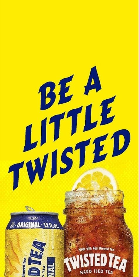 Diet Twisted Tea : twisted, Cornhole, Twisted, Wraps,, Brewing
