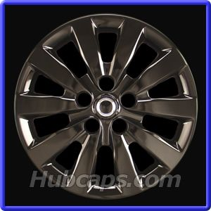 Nissan Sentra 2013 2017 Hubcap Genuine Factory Original Oem 53089 Wheel Cover